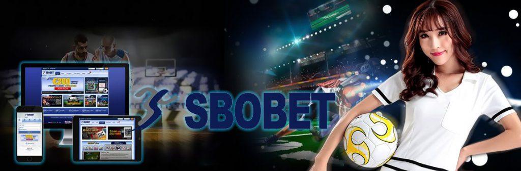 Banner Sbobet
